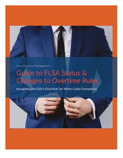 Ultimate Guide to FLSA Overtime Rules