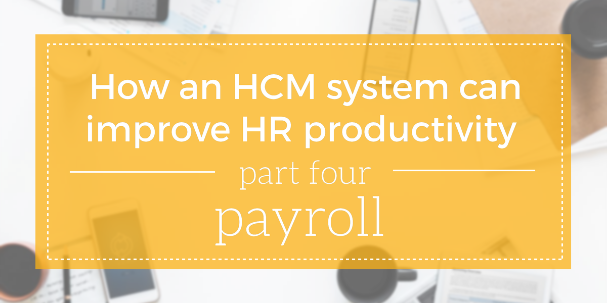 HCM-system-productivity-payroll