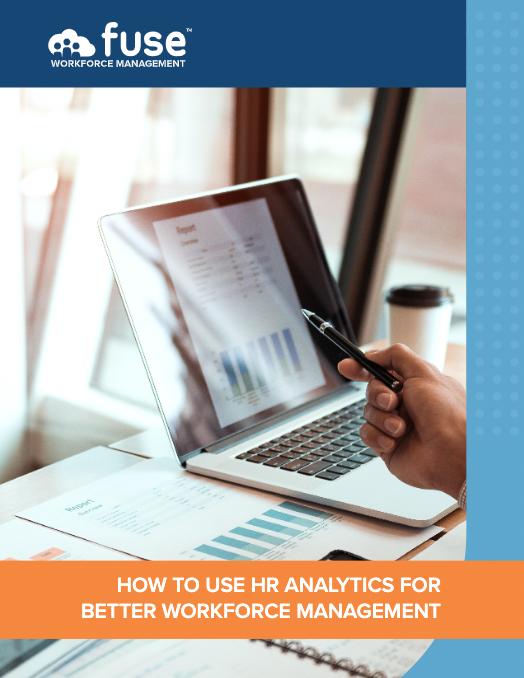 HR Analytics Pillar Page Cover