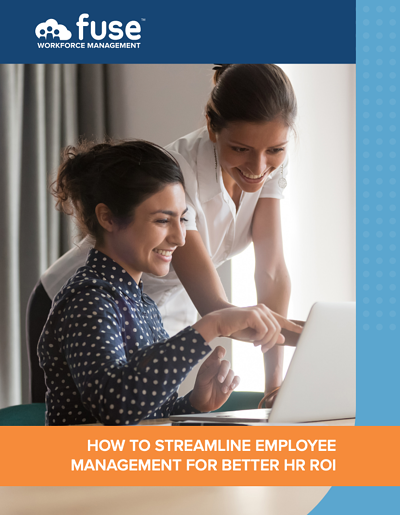 How to Streamline Employee Management for Better HR ROI
