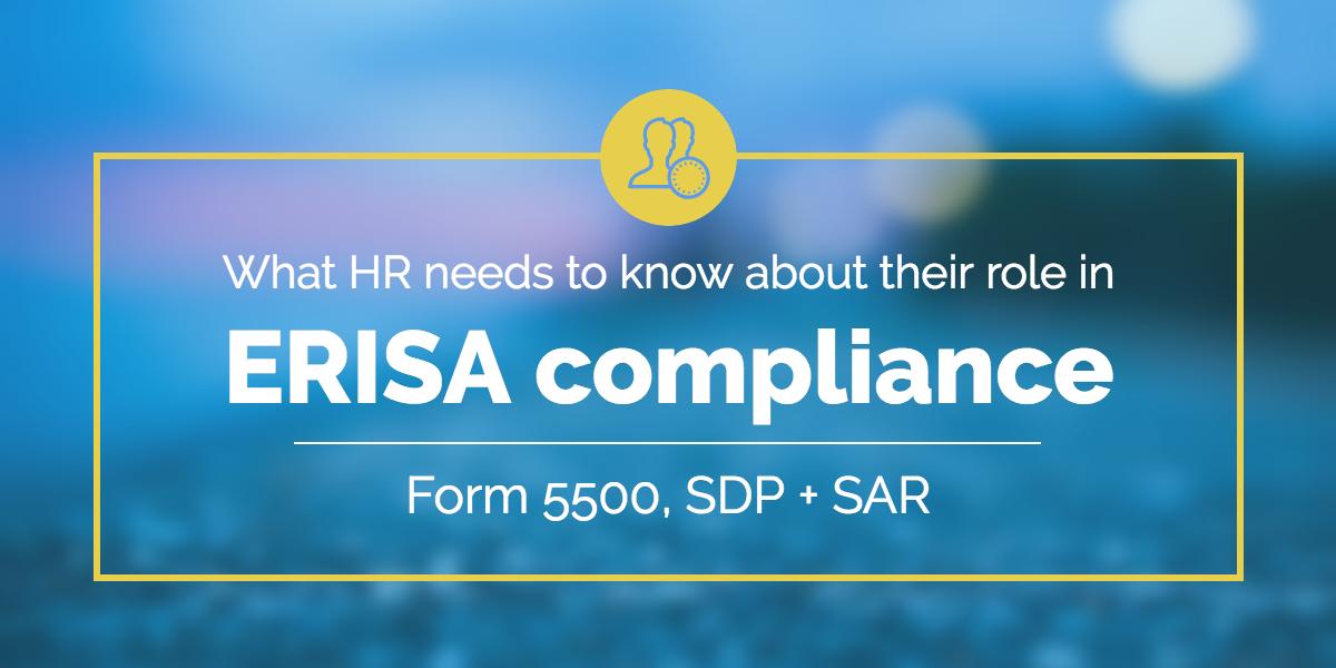 erisa-compliance