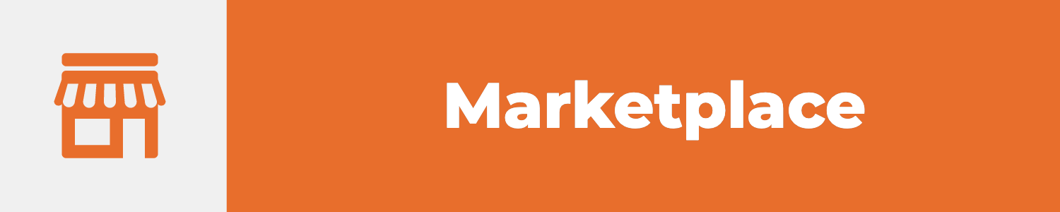 header marketplace