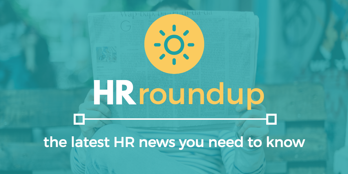 [HR Roundup] Phishing scams, minimum wage increases + more ...